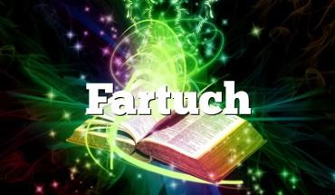 Fartuch