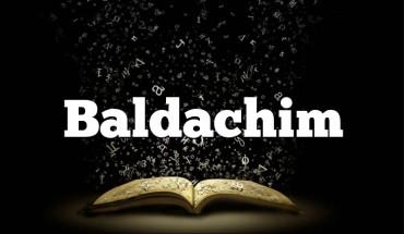 Baldachim