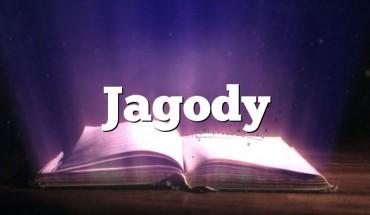 Jagody