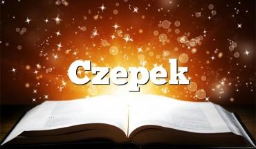 Czepek