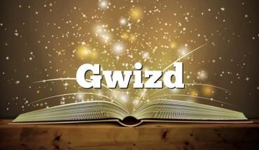 Gwizd
