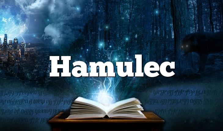 Hamulec