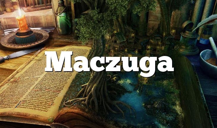 Maczuga