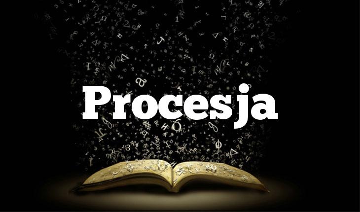 Procesja